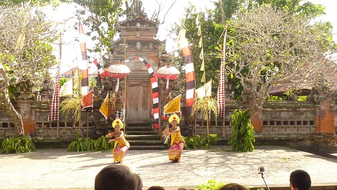 Indonesia-Traditional Dance-05