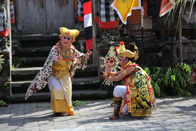 Indonesia-Traditional Dance-07