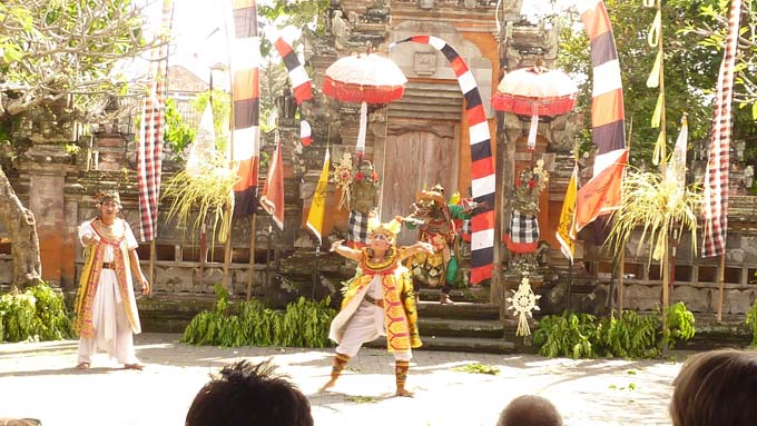 Indonesia-Traditional Dance-11