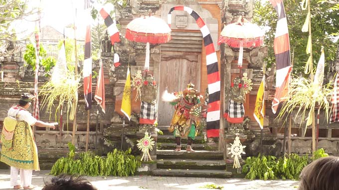 Indonesia-Traditional Dance-13