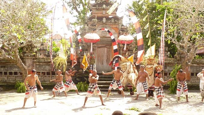 Indonesia-Traditional Dance-14