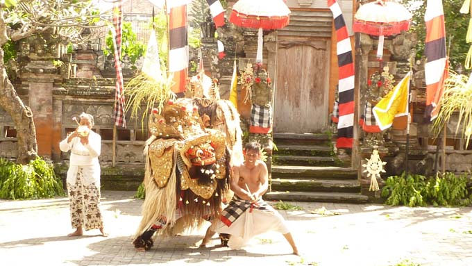 Indonesia-Traditional Dance-16