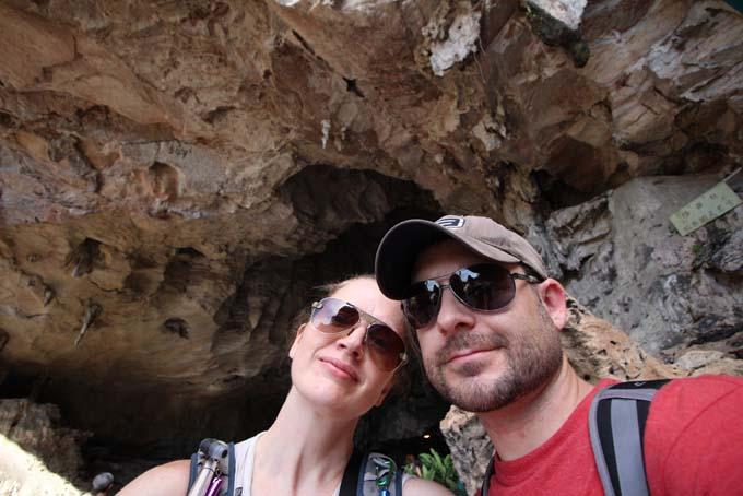 Malaysia-Ipoh-Limestone Cave Temple-47