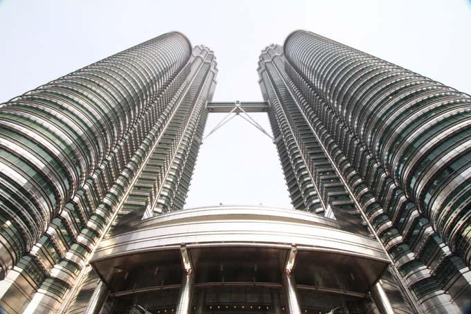 Malaysia-KL-Petronas Twin Towers-03