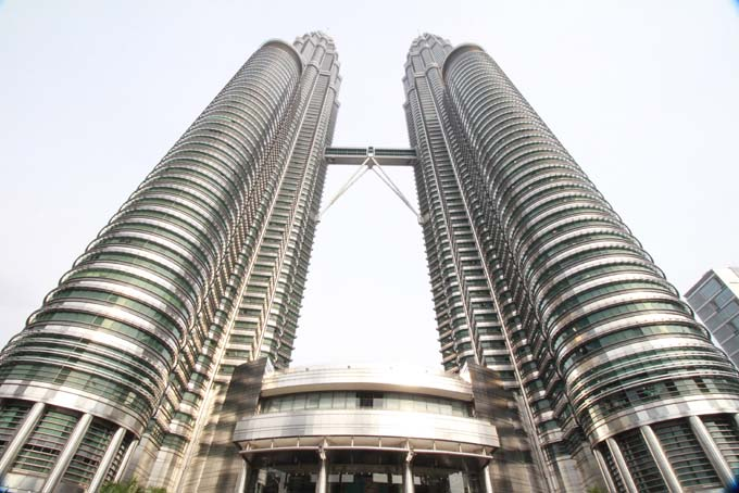Malaysia-KL-Petronas Twin Towers-04