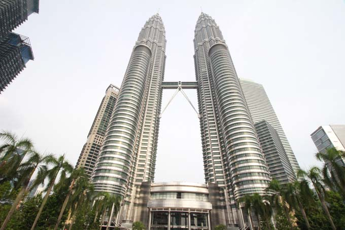 Malaysia-KL-Petronas Twin Towers-05