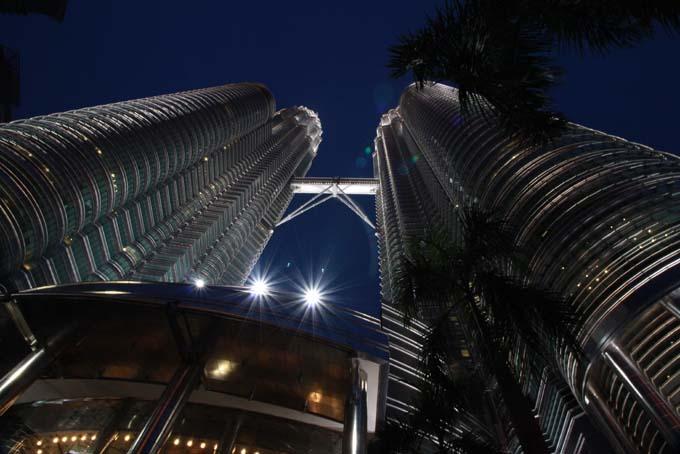 Malaysia-KL-Petronas Twin Towers-14