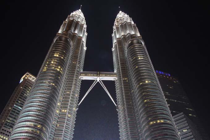 Malaysia-KL-Petronas Twin Towers-15