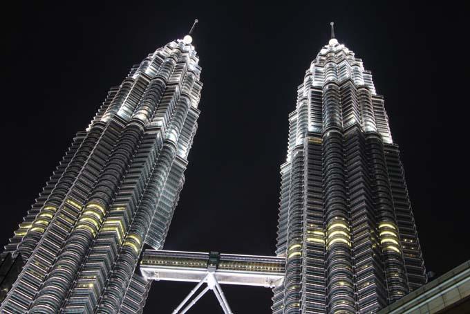 Malaysia-KL-Petronas Twin Towers-18