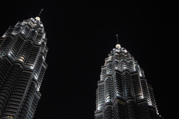 Malaysia-KL-Petronas Twin Towers-19