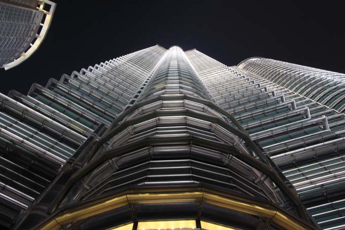 Malaysia-KL-Petronas Twin Towers-20