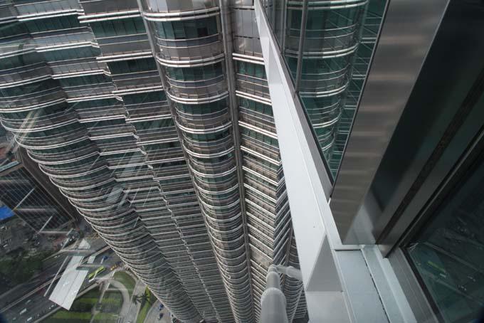 Malaysia-KL-Petronas Twin Towers-22