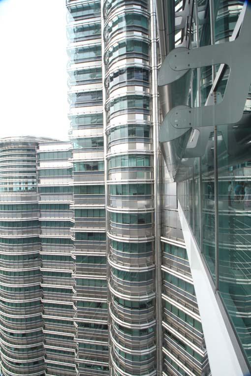 Malaysia-KL-Petronas Twin Towers-25