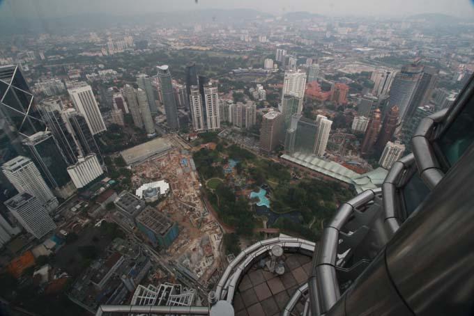 Malaysia-KL-Petronas Twin Towers-28