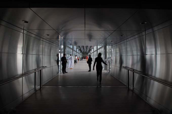 Malaysia-KL-Petronas Twin Towers-34