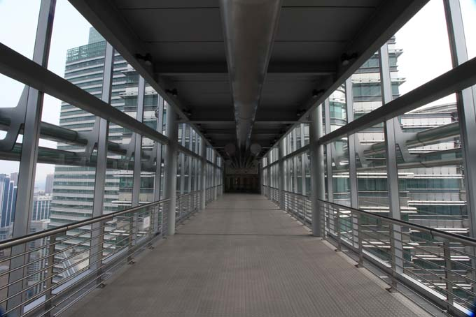 Malaysia-KL-Petronas Twin Towers-39