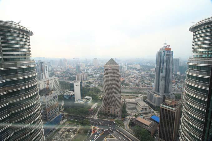 Malaysia-KL-Petronas Twin Towers-41