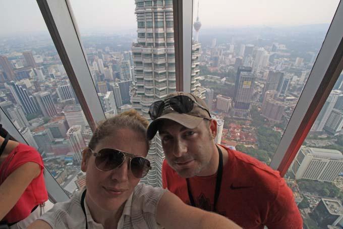 Malaysia-KL-Petronas Twin Towers-56