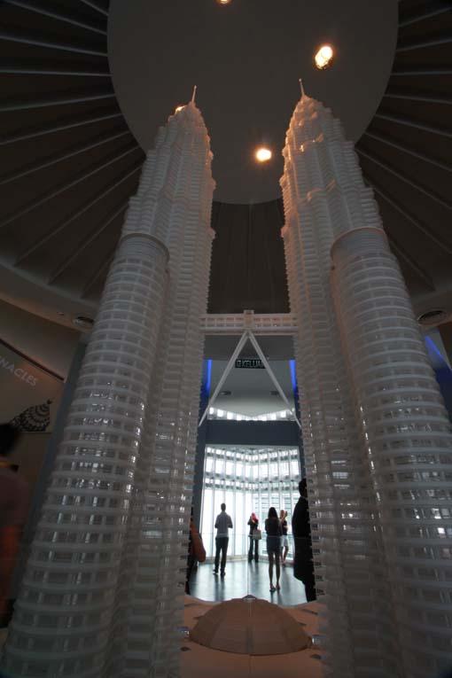 Malaysia-KL-Petronas Twin Towers-60