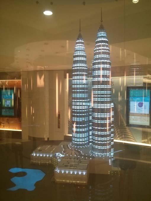 Malaysia-KL-Petronas Twin Towers-61
