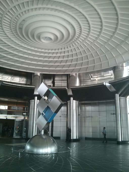 Malaysia-KL-Petronas Twin Towers-73
