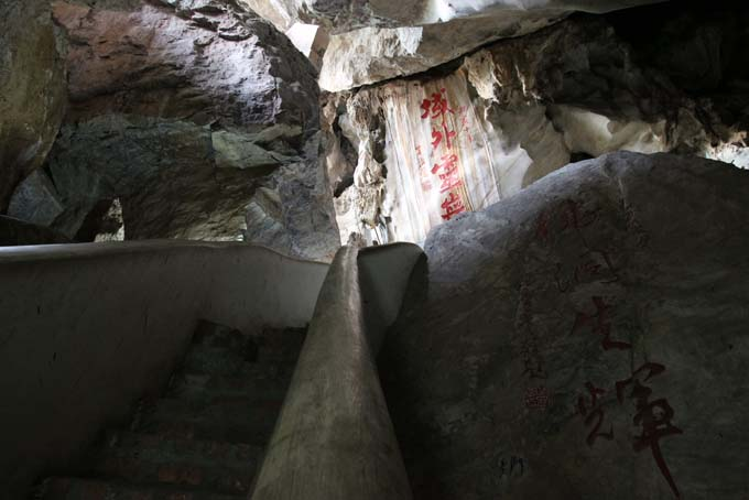 Malaysia-Perak Cave Temple-26