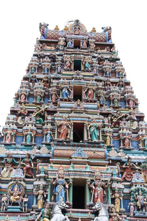 Malaysia-Sri Mahamariamman Temple-02