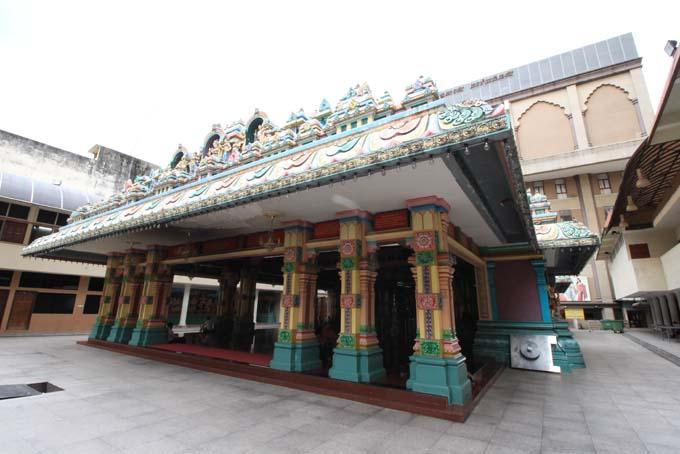 Malaysia-Sri Mahamariamman Temple-03