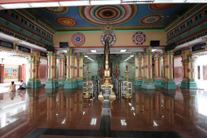 Malaysia-Sri Mahamariamman Temple-04