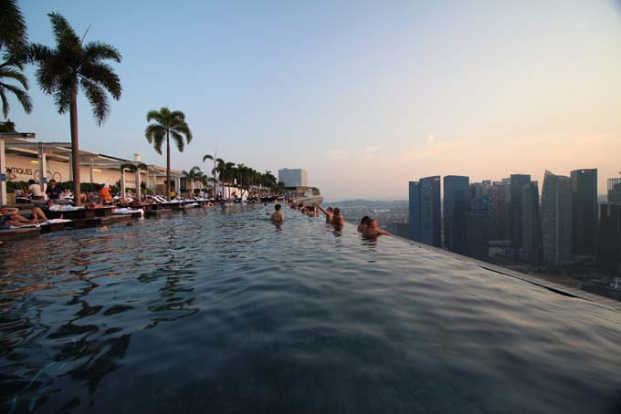 Singapore-Marina Bay Sands-26
