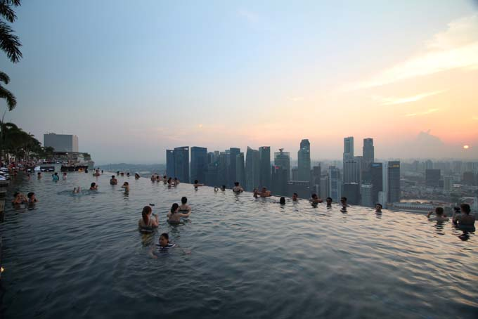 Singapore-Marina Bay Sands-29
