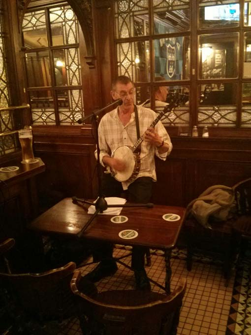 Ireland-29-Pub Music