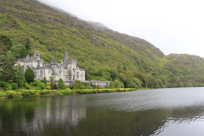 Ireland-438-Kylemore Abbey