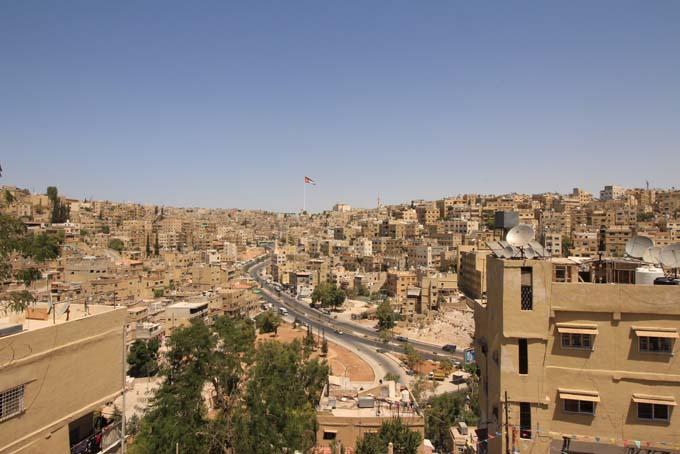 Jordan-004-Amman
