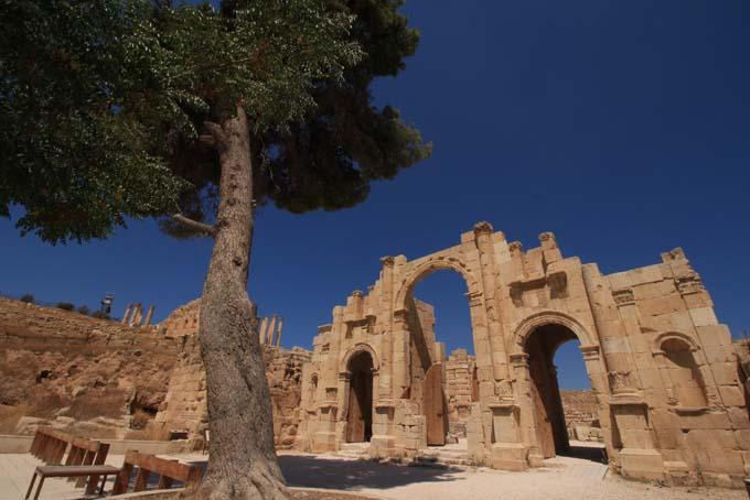 Jordan-354-Jerash