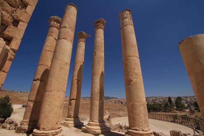 Jordan-386-Jerash