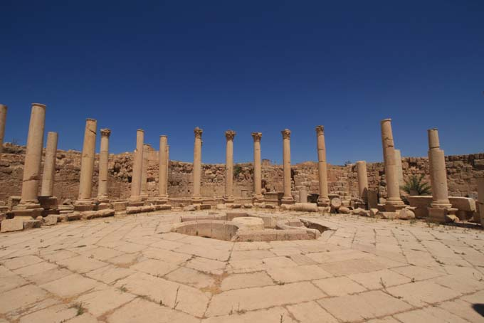 Jordan-387-Jerash