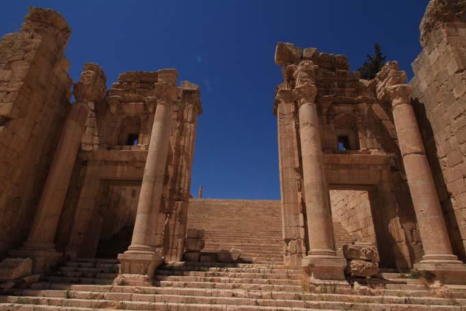 Jordan-414-Jerash