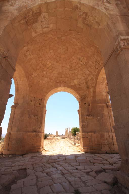 Jordan-429-Jerash