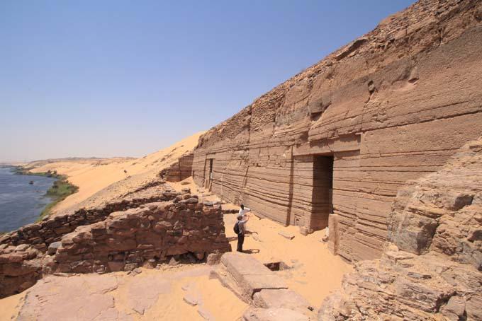 Egypt-081-Tomb of Nobels