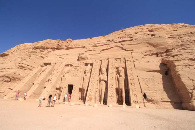 Egypt-163-Abu Simbel