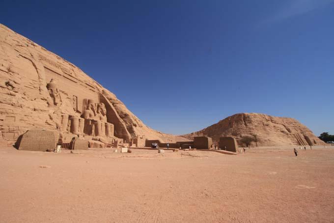 Egypt-180-Abu Simbel