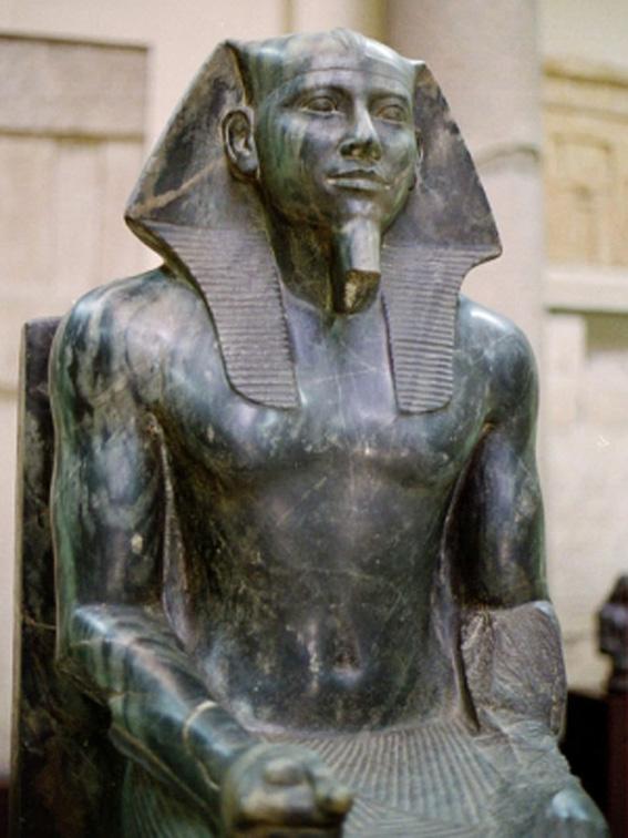 Egypt-Cairo Museum-05