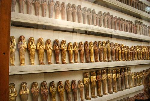 Egypt-Cairo Museum-07