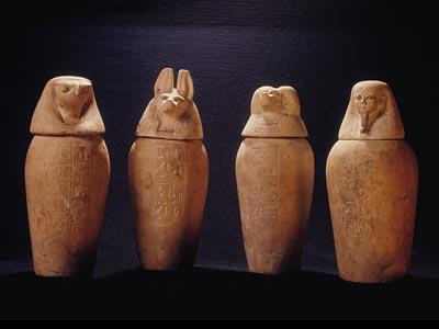 Egypt-Cairo Museum-10
