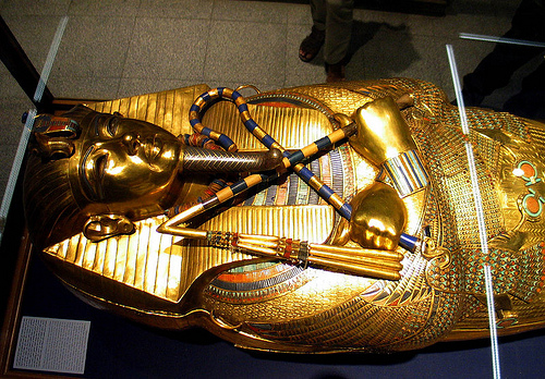 Egypt-Cairo Museum-15