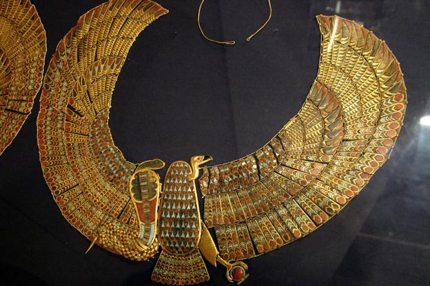 Egypt-Cairo Museum-17