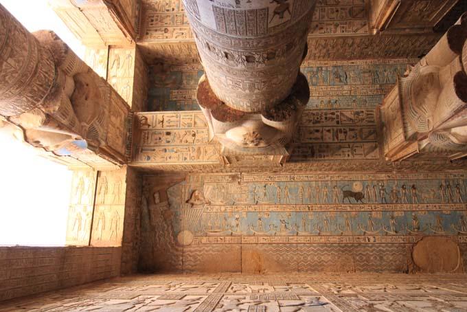 Egypt-Dendara-28