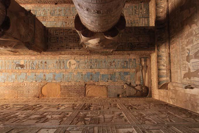 Egypt-Dendara-29