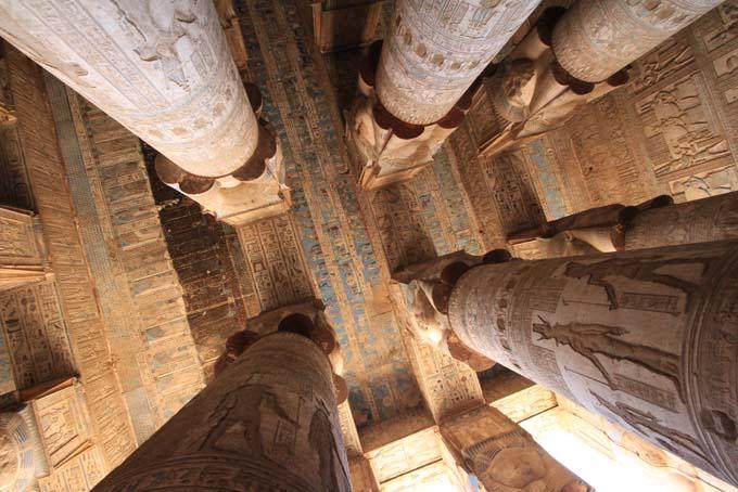 Egypt-Dendara-30